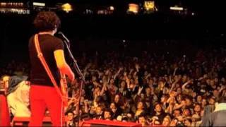 The White Stripes - Rock Am Ring - 13 I Just Don't Know What To Do With Myself