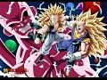 Top 20 Strongest Dragon Ball Multiverse Characters