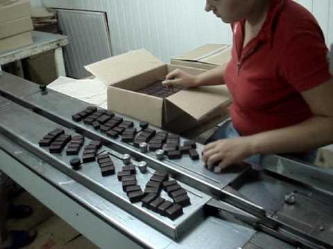 Для упаковки конфет, печенья, мороженого и других штучных кондитерских изделий