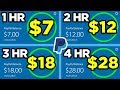 Earn PayPal Money Watching Videos **PROOF** - YouTube