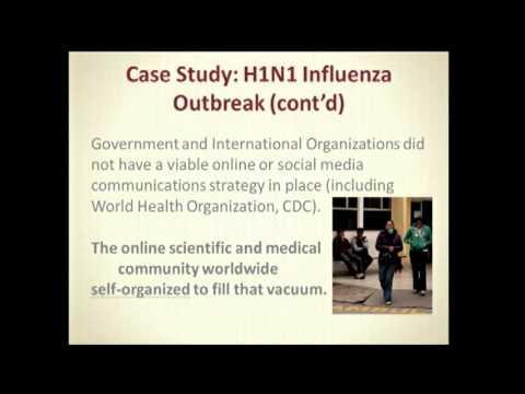 Social Media for Surgeons: Social Media and Public Health