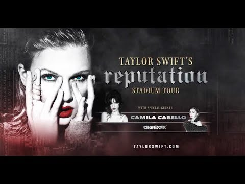 Taylor Swift reputation Stadium Tour // Trailer 2 Mp3