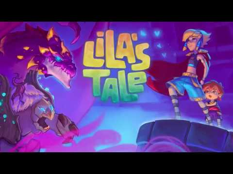 LilasTale Pre Release Trailer - 1 minute
