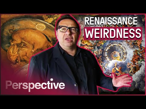 Hell, Snakes and Giants: The Madness Of Renaissance Art (Art History Documentary) | Perspective