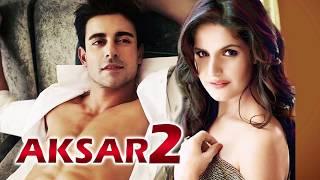 Jaana Ve   Aksar 2 song