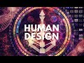 HUMAN DESIGN | The New Science of Astrology | Hannah's Elsewhere