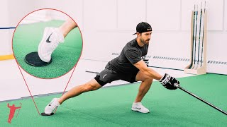 HOW TO TRAIN YΟUR EDGE WORK FROM HOME 🏒