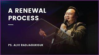 Sunday Celebration With Ps. Alvi Radjagukguk (JPCC) - AM Service
