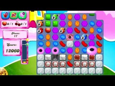Candy Crush Saga Android Gameplay #16