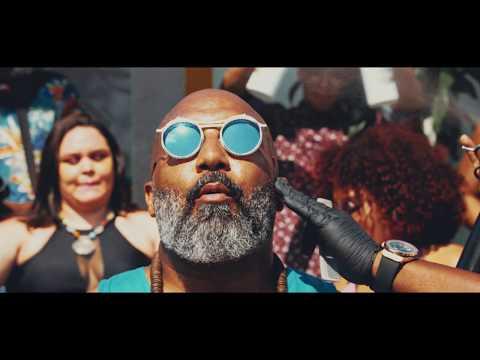 Fuerte Pabo - ATANIRO x ZYON x CHRIS STRICK (Official Video)