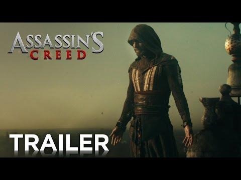 Assassin's Creed | Official Trailer  | Fox Star India | December 30