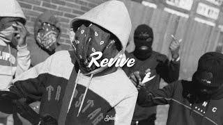 [FREE] #SinSquad TP x Bully B x LR ''Revive'''   Uk Drill Type Beat