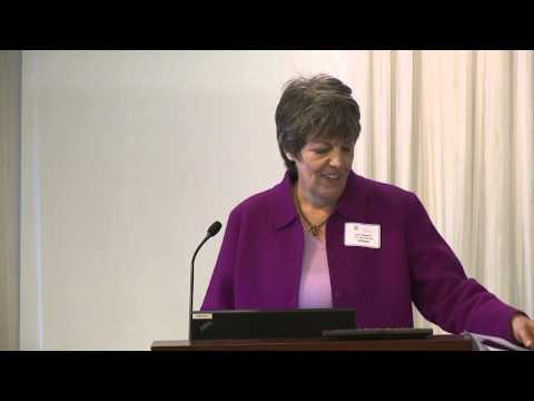 """Judy Robinett Gives Great Funding Tips at Nowstreet's: """"Women on Wall Street"""""""
