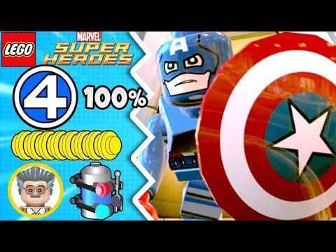 LEGO Marvel Super Heroes #65 FASE 2 TIMES SQUARE DESLIGADA 100% MINIKITS STAN LEE E DINHEIRO
