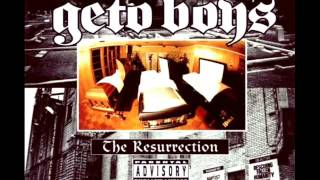 Geto Boys - I Just Wanna Die
