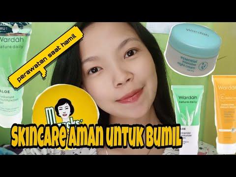 skincare-aman-buat-bumil💋