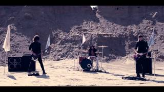 Around The World in 80 Days - Last War (official video)