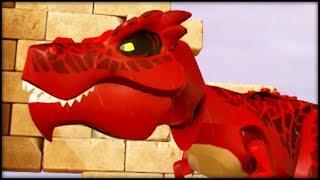 LEGO Marvel Superheroes 2 - NEW CHAMPIONS DLC! NEW CHARACTERS!