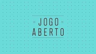 JOGO ABERTO - 15/02/2021 - PROGRAMA COMPLETO