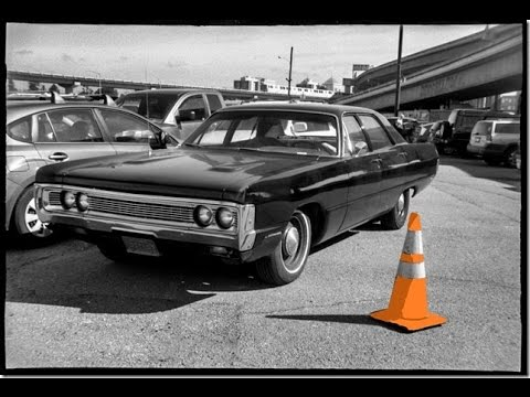Air Conditioning Not Working In Car >> 1970 Plymouth Fury Police Package HP 440 - YouTube