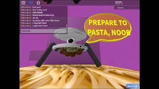 (REUPLOAD) ROBLOX- Spaghetti orb series -AirPodFarter- Gameplay nr.0%