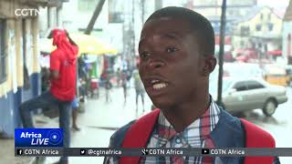 Liberia elections: Political parties focus on young voters as campaigns close
