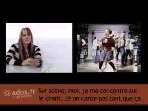 Cascada - Ados.fr Interview