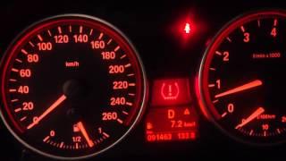 Reset Pneu vazio da BMW Serie 3 E90