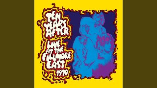 I Woke up This Morning (Live at the Fillmore East)