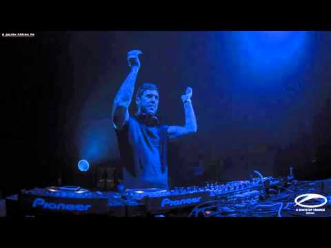 Ben Nicky - A State of Trance Festival Argentina, (Stage Who's Afraid of 138?!) 11.04.2015