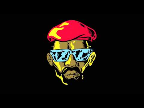 The best of Major lazer  Pt. 1