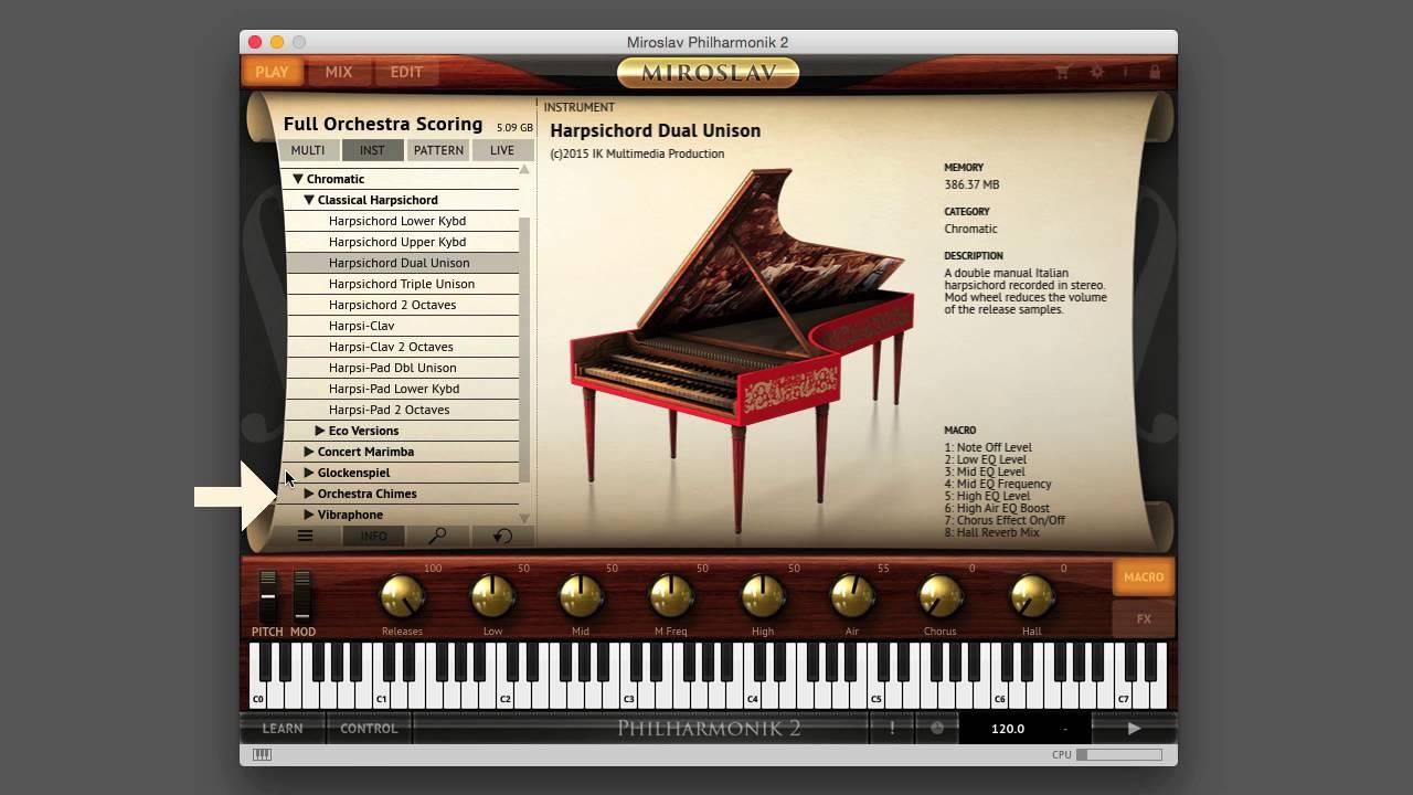 Miroslav Philharmonik 2 : miroslav philharmonik 2 tutorial 2 sound categories content youtube ~ Vivirlamusica.com Haus und Dekorationen