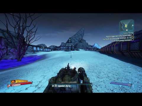 Borderlands 2 Playthrough Remake (60FPS) - Part 14: Goodbye Saturn