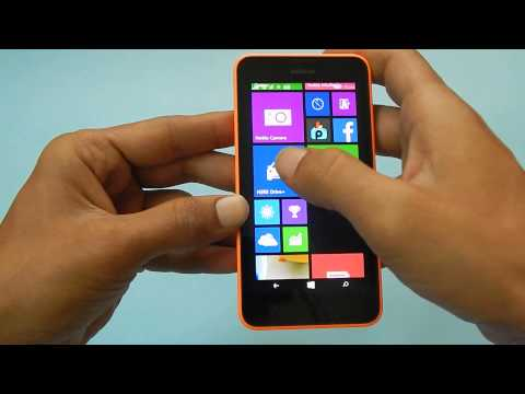 How to Take Screenshots on Lumia 630, 730, 830, 535 or Any Windows Phone 8 1 Devices