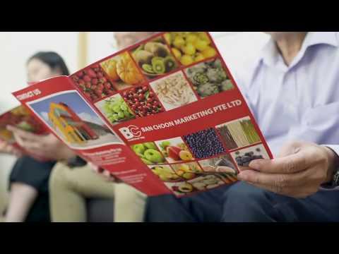 Ban Choon Marketing | Singapore's Leading Fruit & Vegetable Importer