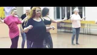 Урок восточного танца   Проект