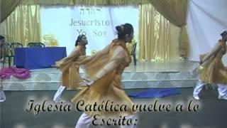 Testimonio Renovación Carismática Católica
