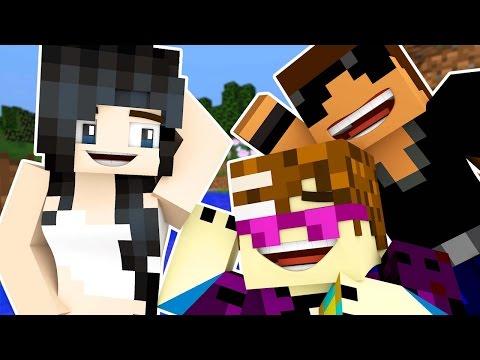 GETTING A HOT GIRLFRIEND! - Neighborhood #5 (Minecraft Roleplay)