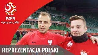 """Menadżer Góralski, stary dobry Jędza, AMP futbol i """"unboxing"""""""