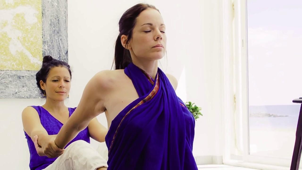 formation o massage