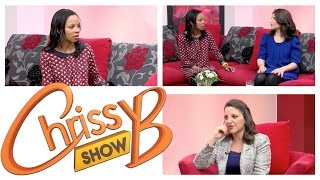 Toxic friends and true friends - The Chrissy B Show (58)