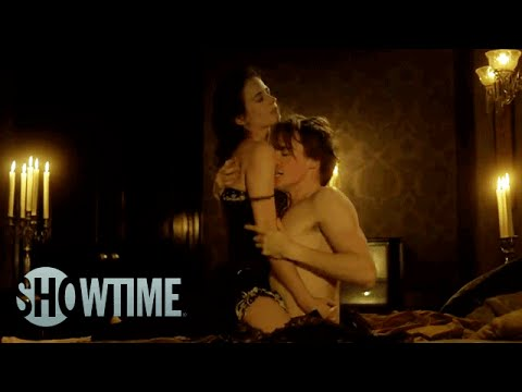 "Penny Dreadful | Episode 106 - ""Vanessa & Dorian"" (Eva Green & Reeve Carney) 