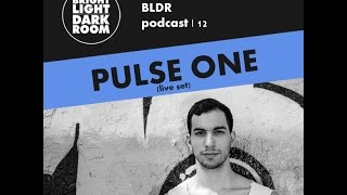 BLDR podcast | 012 - Pulse One