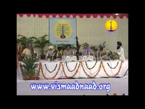 AGSS 1997 : Raag Devgandhar - Bibi Jaswinder Kaur Ji Delhi