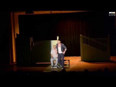 """MCG-TV - Gastspiel """"Tschick"""" des Ballhofs 2 Hannover - Theater am MCG"""