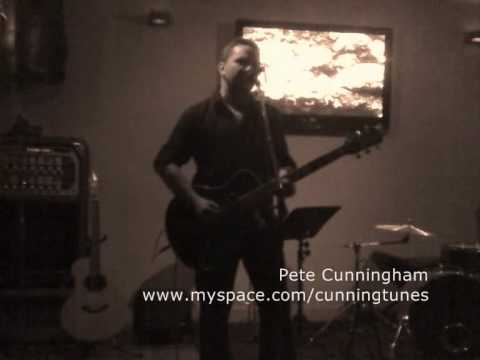 Acoustic Live Lounge @ 3345 - 1st March 2010
