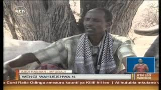 Wenyeji wa Kaskazini mwa Kenya wadai kutelekezwa na serikali