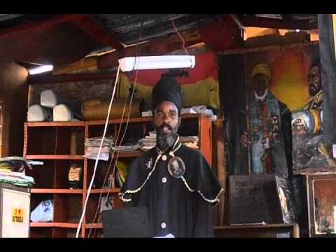 Interview with Bobo Shanti High Priest About Rastafarianism