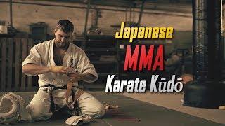 Kudo Daido Juku - Ultimate MMA