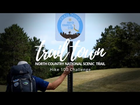 NCT Trail Town - Solon Spings